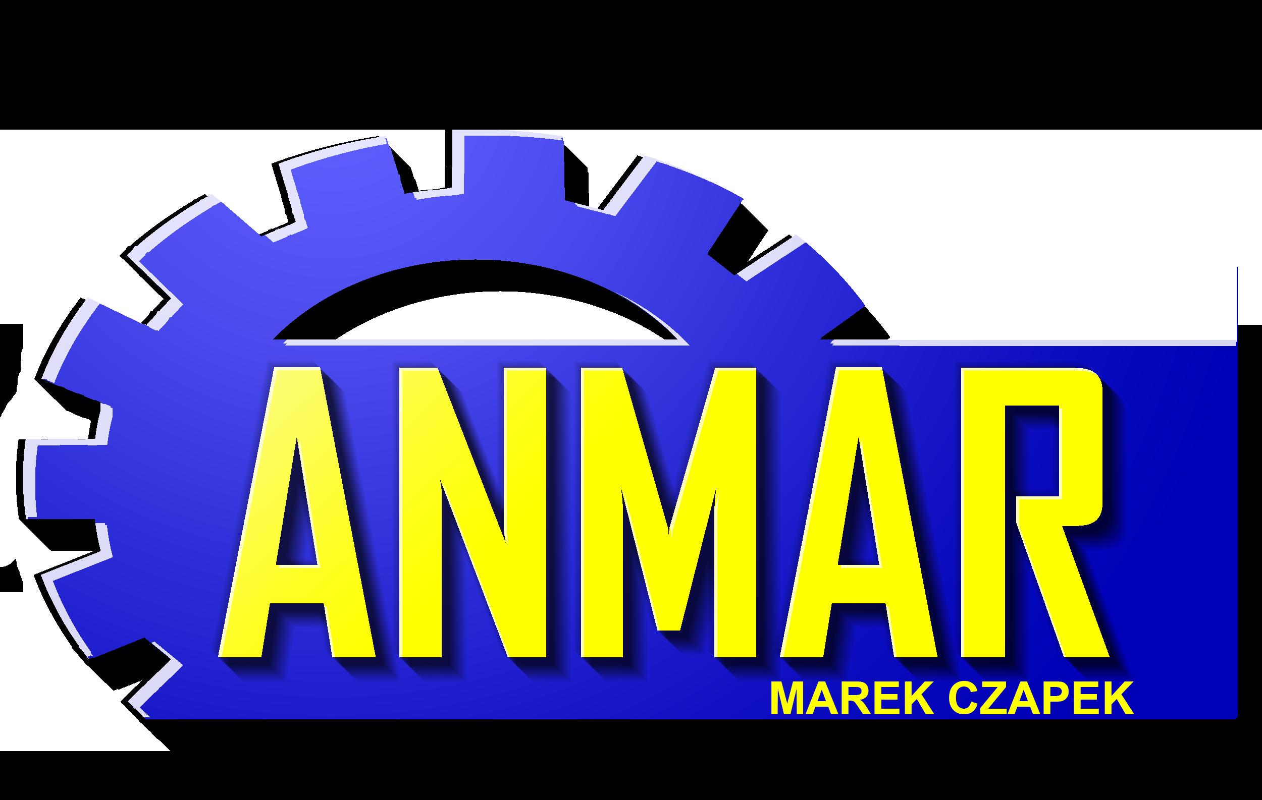 Anmar-Odbojnice